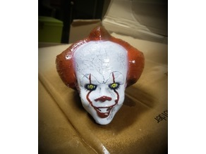 Pennywise Clown ~ IT