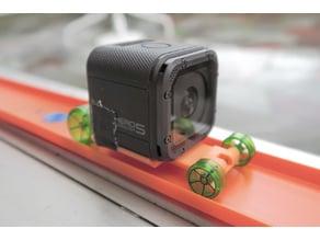 GoPro Hot Wheels Car