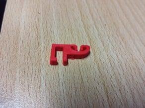 pincefil pour PLA Ø1.75 - filament holder for Ø1.75 PLA