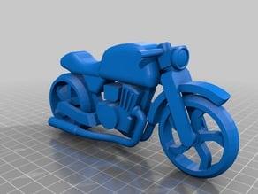 Motorcycle / moto