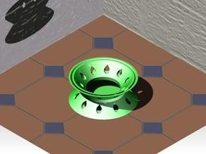 RepRap Spinning Bowl