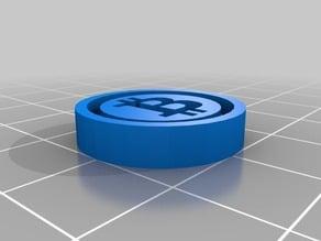 A Bitcoin Coin
