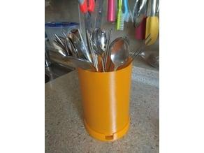 spoon holder