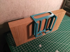 Cell Phone Bed Stand