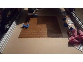 Gravure/Percage martyr Open Maker Machine PRO