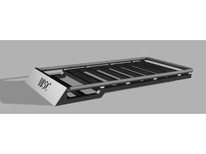 MFab 4Runner Roof Rack