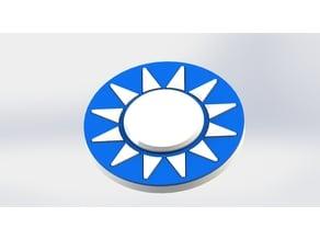 KMT Fidget Spinner
