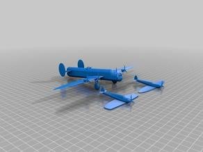 British World War 2 Planes
