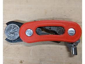 Key Holder/Quarter Holder