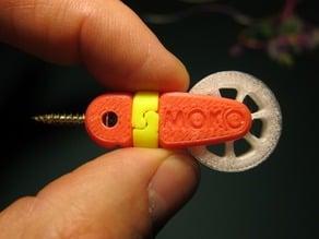 MOKO Mini Pulley