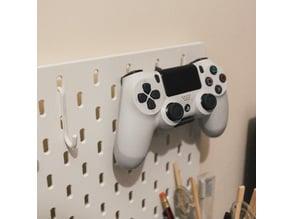 IKEA SKÅDIS PS4 Controller Hook