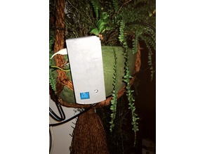 Hanging Plant Monitor (ESP8266)