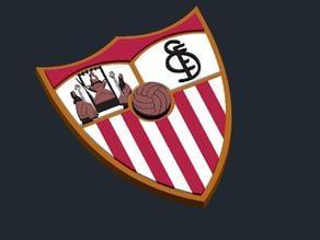 Sevilla FC - Logo