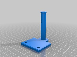 UP Plus 2 Filament Guide Extended Rolls