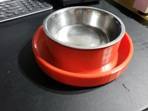 Anti Ant Cat bowl holder