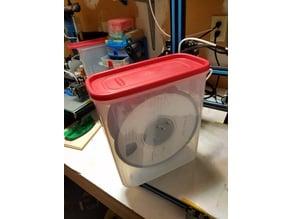 DK's Filament Dry box