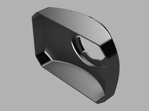 Rectangular Lens Hood for SONY 16-50 OSS (40.5)