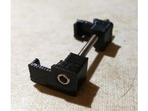Pi Camera Adjust clamp