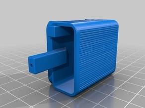 Rileylink + Tile case