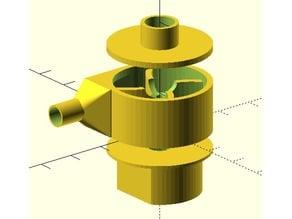 Customizable Centrifugal Pump