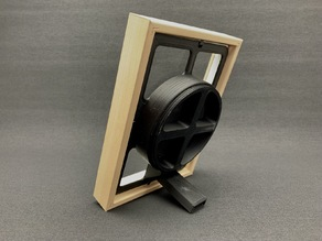 "Qi wireless charger insert for 5x7"" picture frames"