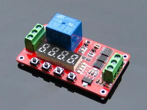FRM01 Timer Relay Module