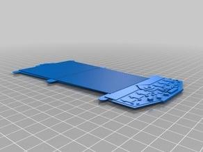 3D Detector Model