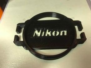 Lenscap holder 67mm thread