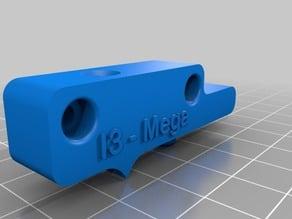 TPU Filament Mod Anycubic i3 Mega