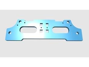 Tronxy P802 Faceplate