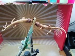 Antlers Sculpt