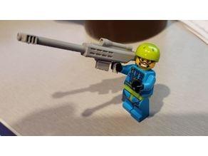 Lego .50 BMG