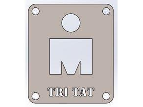 M-Dot, TRI-Tat, Marker Stencil