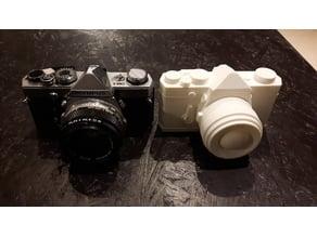 Olympus Camera OM-1