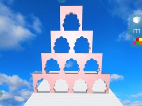 Morphi Arch/Block