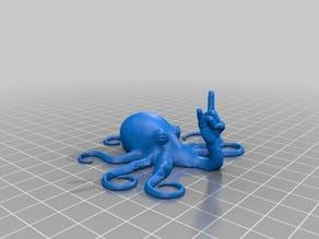 Octopus - Heavy Metal