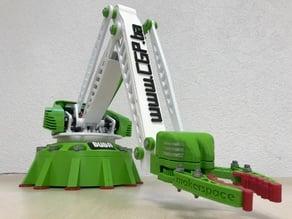 Buba Robotics Hand