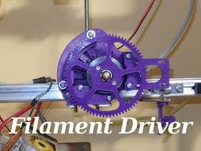 Filament Driver