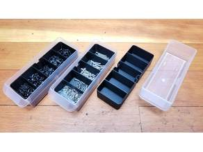 Craft Cabinet Drawer Organizer