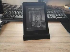 Kindle stand
