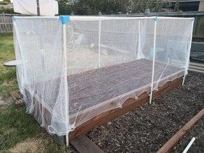 Garden Bed Screen