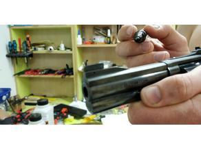 Iron Sight for S&W 586 Revolver
