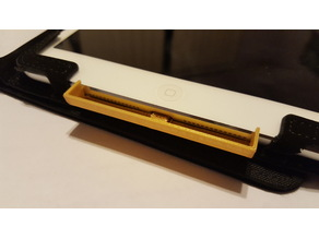 Sound Bouncer - iPad Mini