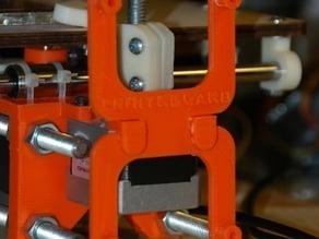 Printrbot Printrboard mounting bracket