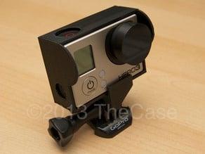 GoPro Hero3 Frame - Improved