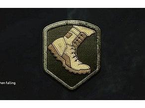 Light Weight, Call Of Duty, Perk