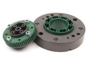 Vex turntable bearing kit