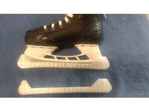 Hockey Skate Blade Guard