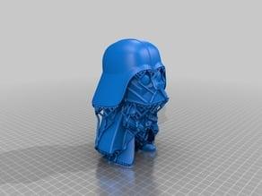 Cute Darth Vader EZ print remix