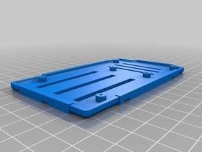 Arduino Mega & Due holder